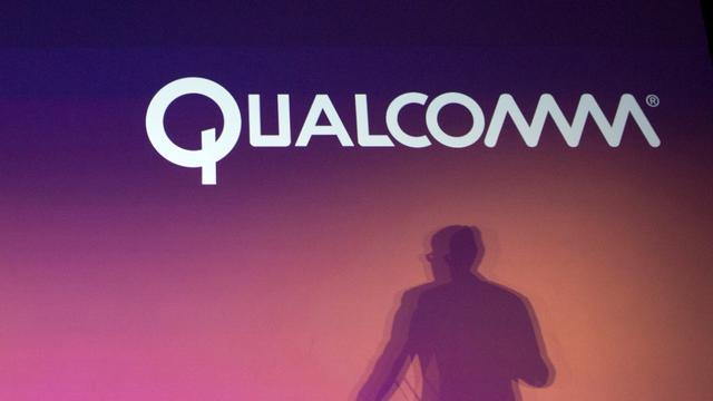 Qualcomm ziet winst kelderen door patentgeschil met Apple