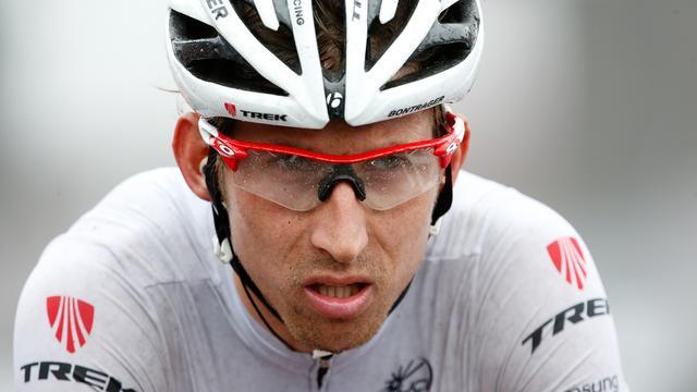 Mollema kopman Trek in Critérium du Dauphiné