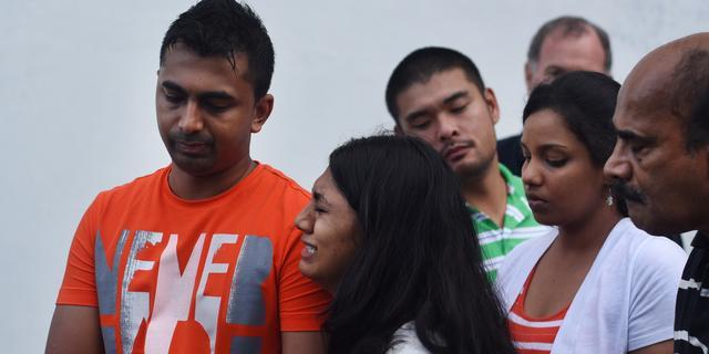 Acht veroordeelden geëxecuteerd in Indonesië