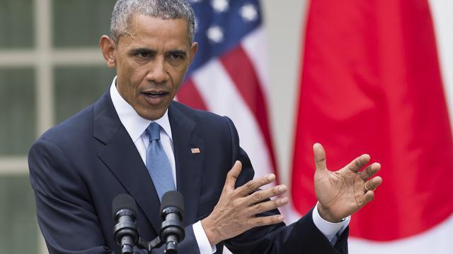 Wat vinden de Amerikanen eigenlijk van TTIP?