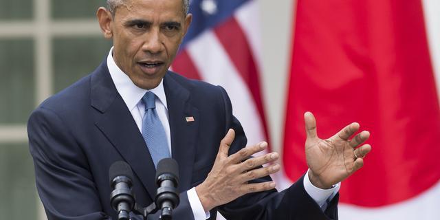 Verenigde Staten gaan acties tegen IS opvoeren