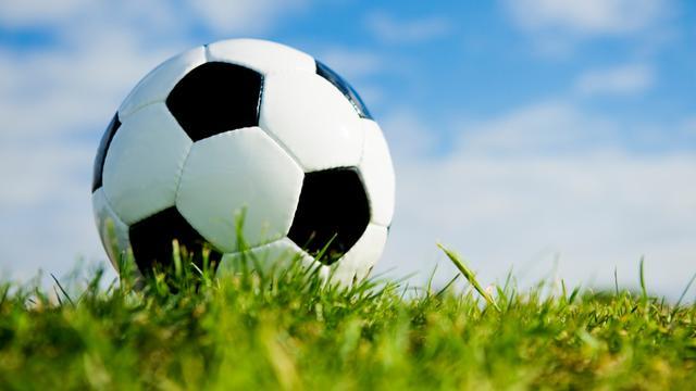 Groningse meisjes winnen NK Schoolvoetbal