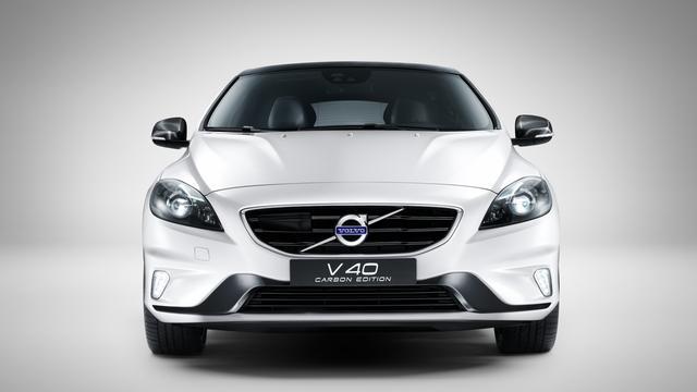 Meer details Volvo V40 plug-inhybride