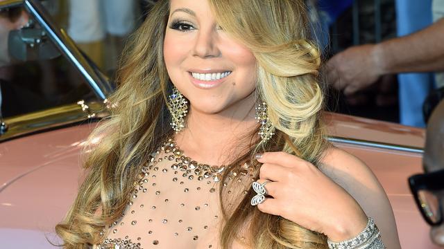 Platenbaas noemt nummer één-hit voor Mariah Carey onrealistisch