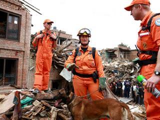 Met: Actiedag Nepal, Uitspraak Staatsliedenbuurt en Dag van de Arbeid
