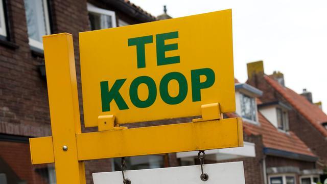 Prijzen rotterdamse koopwoningen gestegen nu het for Koopwoningen