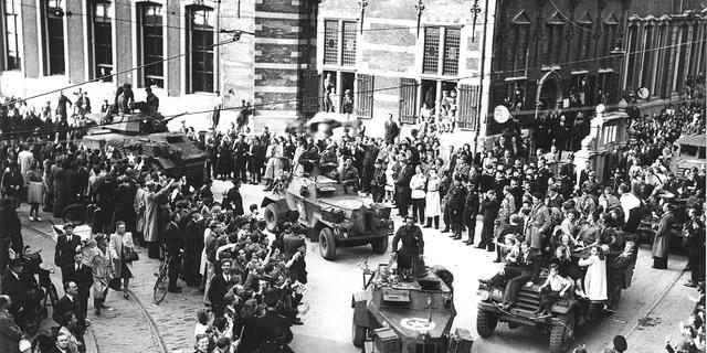 Van Slag om Schelde tot de VN: Zo gaat Nederland 75 jaar vrijheid vieren
