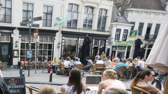 Bredase wijkraad wil aanpak geluidsoverlast in binnenstad