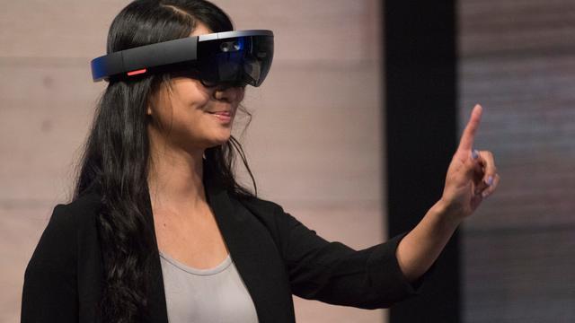 'Aantal verscheepte AR- en VR-headsets vertienvoudigd in 2021'