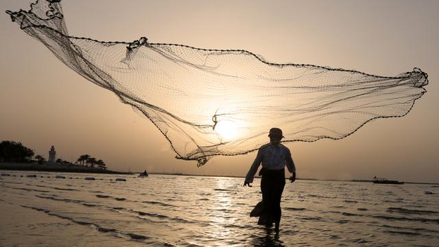 EU haalt Thailand van lijst met over illegale visserij gewaarschuwde landen
