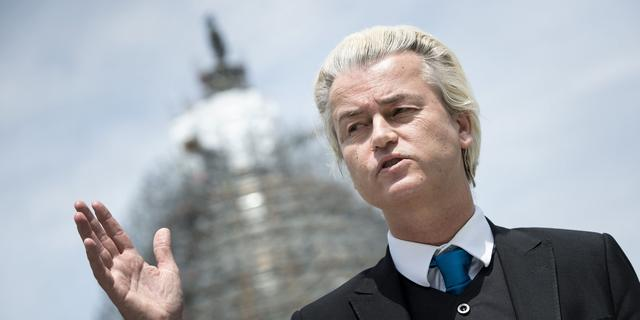 'PVV kan fractie vormen in Europees Parlement'