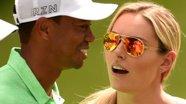 'Tiger Woods ging opnieuw vreemd'
