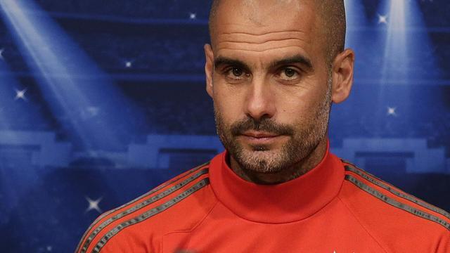 'Al tweehonderd miljoen keer gezegd dat ik bij Bayern blijf'