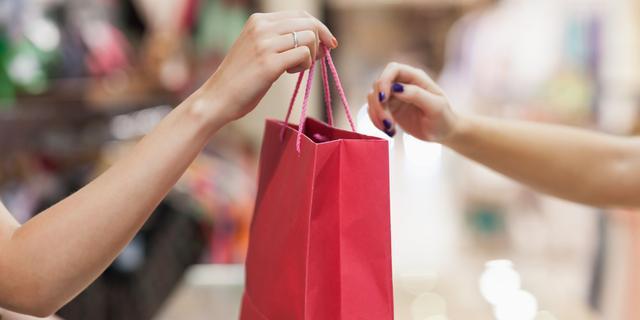 Macy's komt met winstwaarschuwing