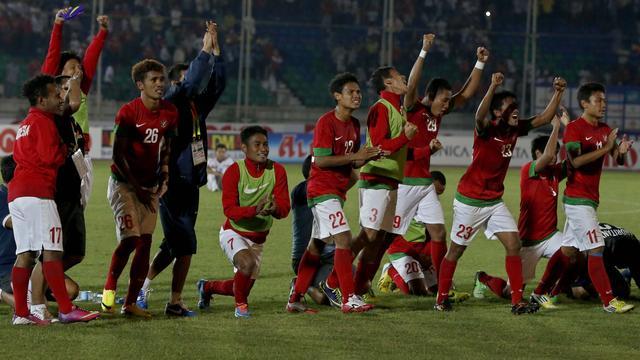 FIFA dreigt met schorsing Indonesië wegens politieke inmenging