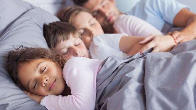 'Slaapwandelen lijkt in genen te zitten'