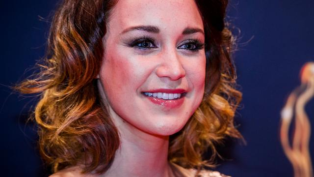Hoofdrol Anouk Maas in musical Beauty and the Beast
