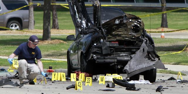 Witte Huis betwijfelt deelname IS aan aanslag op bijeenkomst Texas