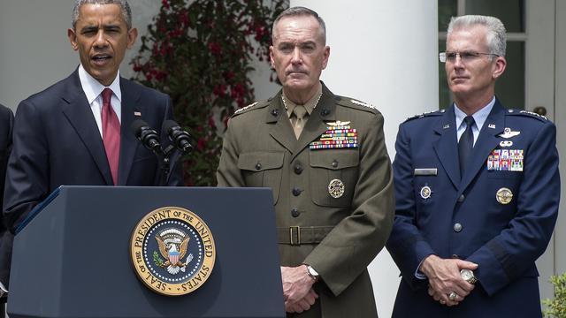 'Rusland en China grotere bedreiging dan IS'
