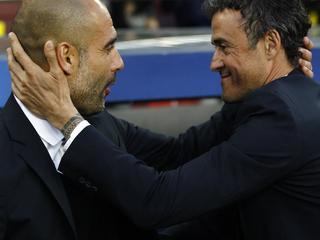 Barcelona gaat in München weer voor zege