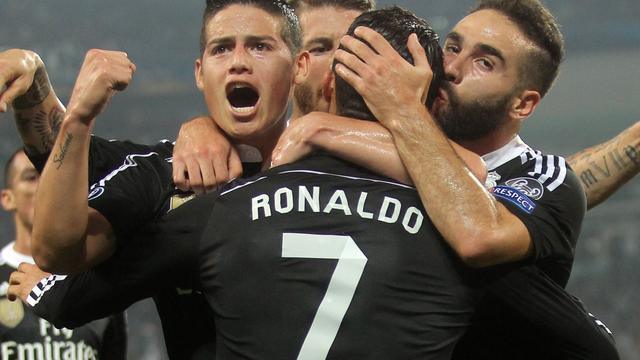 'Real Madrid met 2,9 miljard euro meest waardevolle club'