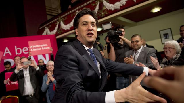 Laatste campagnedag voor Britse verkiezingen