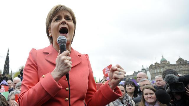 Schotse premier wil nieuwe discussie over uittreding Verenigd Koninkrijk