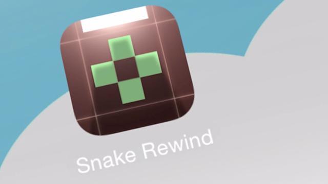 Nieuwe Snake-game uitgebracht voor smartphones