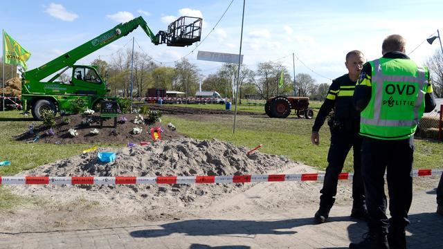 Bestuurder hoogwerker Oosterwolde vervolgd voor dodelijk ongeval
