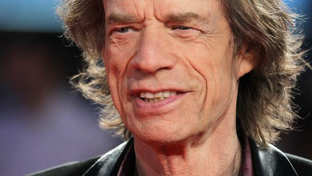 'Mick Jagger maakte soloplaten wegens ego'