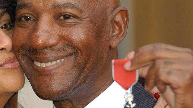 Hot Chocolate-zanger Errol Brown (71) overleden