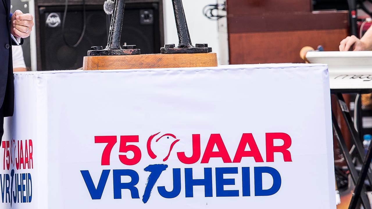 Den Haag maakt nieuwe vrijheidsambassadeurs voor 75 jaar vrijheid bekend