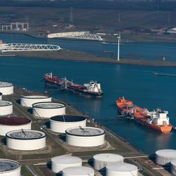 Oliehandelaren rekenen op einde van productiebeperkingen