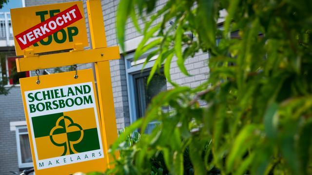 Gemiddeld 88.000 euro winst voor woningeigenaar die in 2013 huis kocht