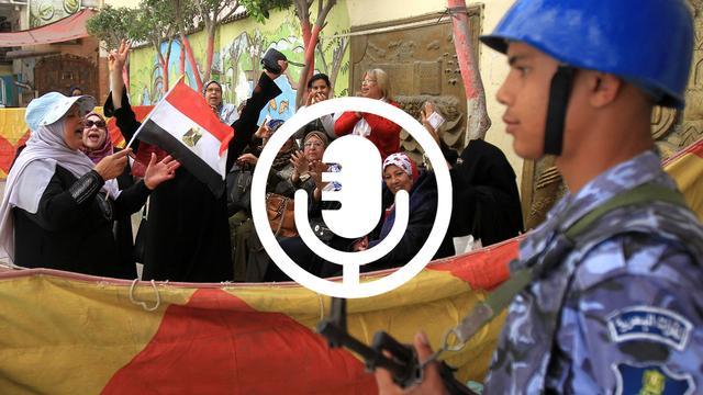 Hoe vrij zijn de verkiezingen in Egypte?