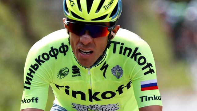 Contador pleit voor levenslange straf bij motortje in fiets