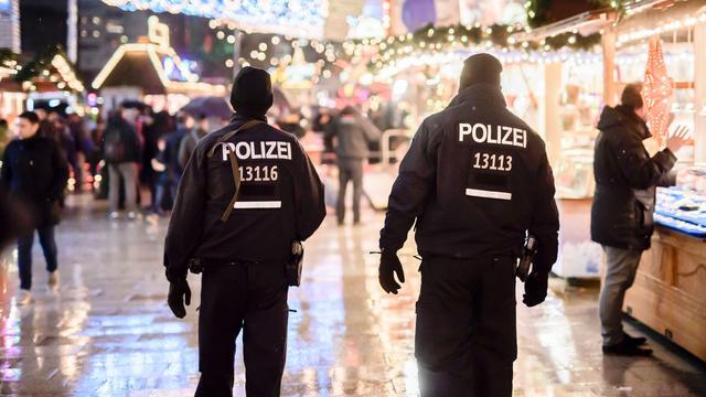 Berlijn onderzoekt lekken geheime informatie naar pers na aanslag