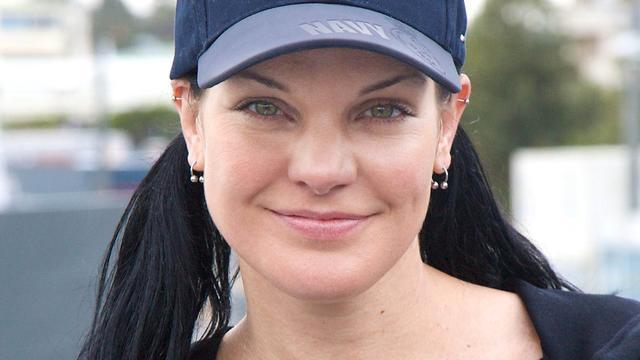 NCIS-actrice Pauley Perrette aangevallen door zwerver