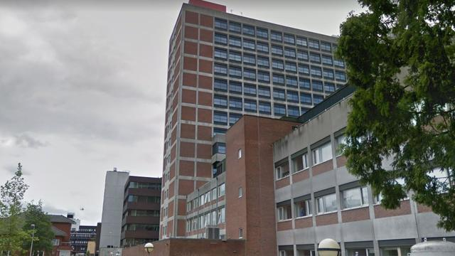 Extern bureau doet onderzoek naar vallende lift in UMCG