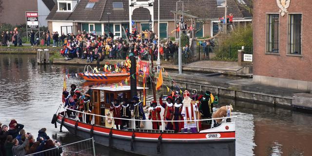 Den Haag geeft geen subsidie meer aan evenementen met Zwarte Piet