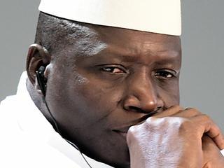 Gambia kan geld goed gebruiken voor staatskas
