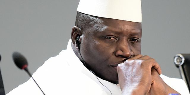 Ook Gambia stapt uit Internationaal Strafhof