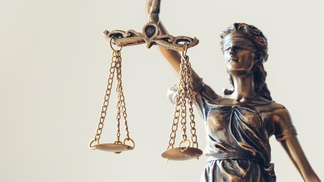 OM verdenkt vijf mannen niet meer van voorbereiden terroristisch misdrijf