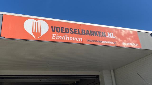 Voedselbank kan voorlopig open blijven dankzij donaties