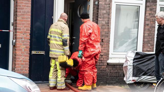 Gangenstelsel onder woningen in Utrecht blijkt dood te lopen