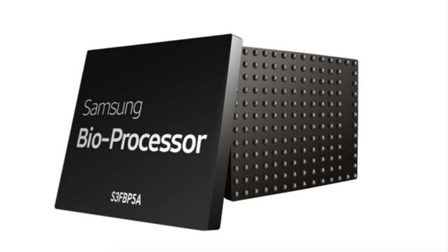 Samsung maakt 'bioprocessor' voor gezondheidswearables
