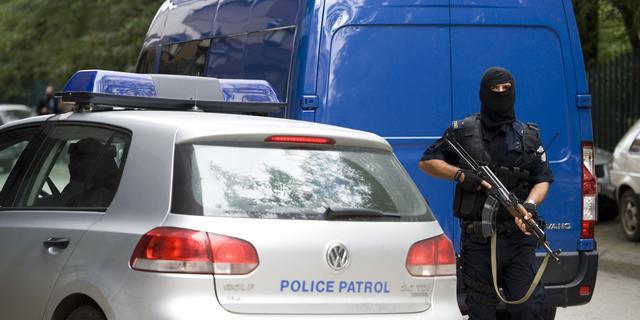 'Politie Kosovo verijdelt terreuraanval op Israëlisch voetbalteam'
