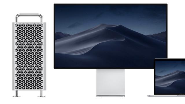 Apple brengt dure Mac Pro en Pro Display in Nederland uit
