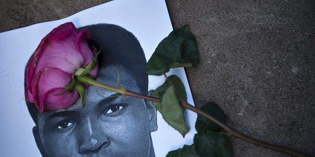 Alle wereldreligies vertegenwoordigd op uitvaart Muhammad Ali