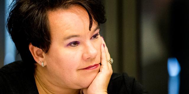 Staatssecretaris Dijksma wil terug naar de Kamer namens PvdA